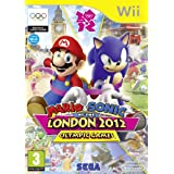 Mario & Sonic at the London 2012 Olympic Games (Nintendo Wii)by Sega