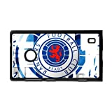 Nokia Lumia 520 Hard Plastic Case Cover Printed Glasgow Rangers FC Football Club WH-1802_1