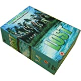 LOST THE COMPLETE SEASON 1-4 30 DVD LIMITED EDITION BOX SET TOUCHSTONE
