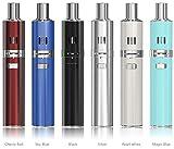 電子タバコ ジョイテック Joyetech eGo one XL battery スターターキット 2200mAh(ブラック)