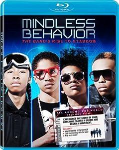 Mindless Behavior: All Around the World [Blu-ray] [US Import]