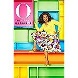 O, The Oprah Magazine (1-year) ~ Hearst Magazines