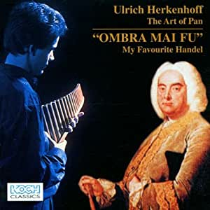 Ombra Mai Fu / My Favorite Handel