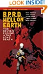B.P.R.D. Hell on Earth Volume 4: The...