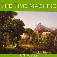 The Time Machine | Livre audio Auteur(s) : H. G. Wells Narrateur(s) : Cathy Dobson