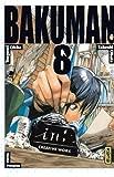 echange, troc Takeshi Obata, Tsugumi Ohba - Bakuman, tome 8
