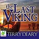 The Last Viking | Terry Deary