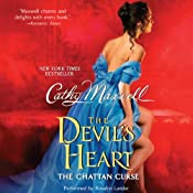 The Devil's Heart: The Chattan Curse, Book 3 | [Cathy Maxwell]
