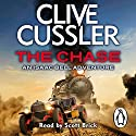 The Chase: Isaac Bell, Book 1 Audiobook by Clive Cussler Narrated by Scott Brick