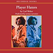 Player Hater | [Carl Weber]