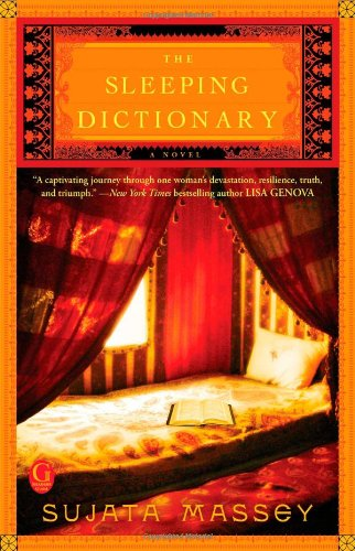 Image of The Sleeping Dictionary