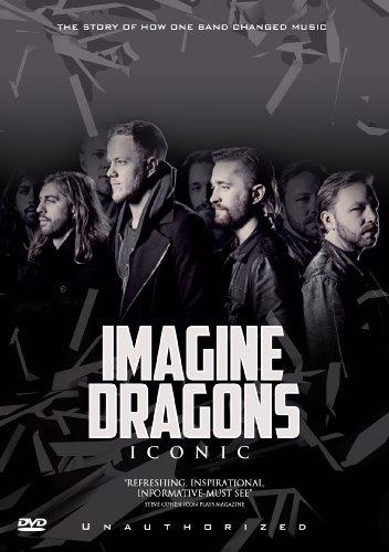 Imagine Dragons - Iconic [DVD] [2014] [Edizione: Regno Unito]
