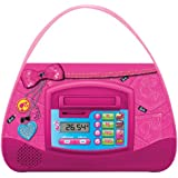 Barbie Purse Bank, pink