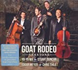 The Goat Rodeo Sessions Yo-Yo Ma
