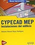 CYPECAD MEP. Instalaciones del edific...