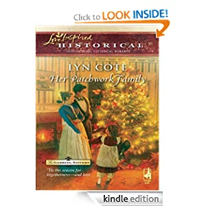 Her Patchwork Family (The Gabriel Sisters) Lyn Cote