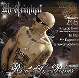 Mr. Criminal / Rise 2 Power