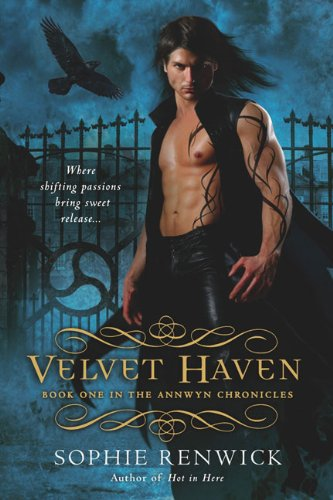 Image of Velvet Haven: The Immortals of Annwyn: Book One (Annwyn Chronicles)