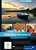 Image of Adobe Photoshop Elements 9: Das umfassende Handbuch (Galileo Design)