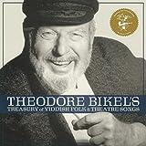 Theodore Bikel's Treasury of Yiddish Folk & Theatre Songs