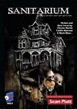 img - for Sanitarium #21 (Horror Fiction and Dark Verse) Magazine book / textbook / text book