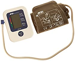 AND UA-611�Blood Pressure Monitor