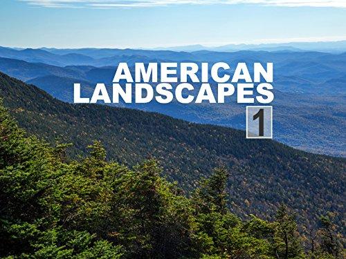 American Landscapes 1 - Season 1