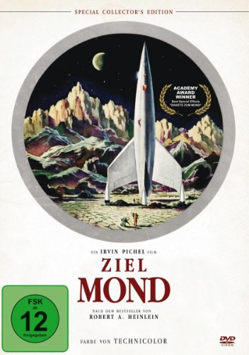 Ziel Mond [Collector's Edition]