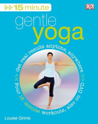 15 Minute Gentle Yoga