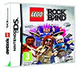 LEGO Rock Band - Game Only (Nintendo DS)