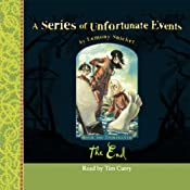 The End: A Series of Unfortunate Events, Book 13 | Lemony Snicket
