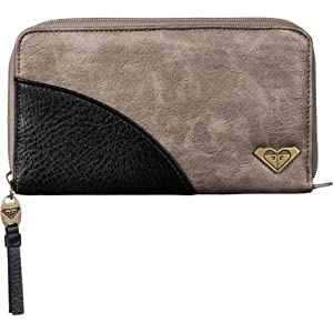 Roxy Rhythm Wallet,Cool Grey,One Size