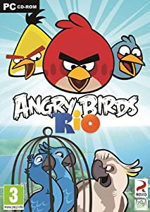Angry Birds Rio - French only - Standard Edition