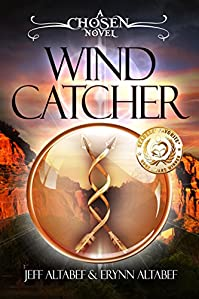 Chosen: Wind Catcher by Jeff Altabef ebook deal