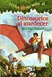 Dinosaurios al Atardecer = Dinosaurs...