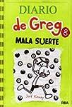 Diario de Greg, 8: Mala Suerte