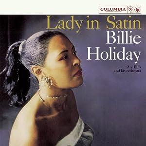 Billie Holiday - 癮 - 时光忽快忽慢,我们边笑边哭!