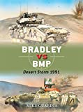 img - for Bradley vs BMP: Desert Storm 1991 (Duel) book / textbook / text book