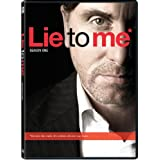 Lie To Me: Season Oneby Tim Roth