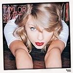 Taylor Swift 2016 - 18-Monatskalender...