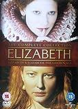 echange, troc Elizabeth / Elizabeth The Golden Age [Import anglais]