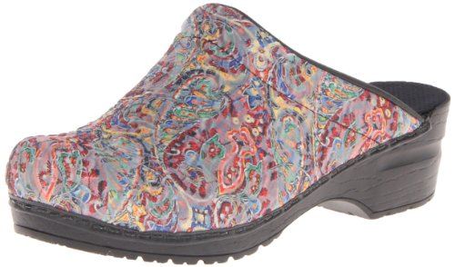 Sanita Women's Rosalyn Mule