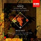 Mozart: Piano Concerto No. 12 (arr for piano & string quartet), Piano Quintet - Alfred Brendel, Alban Berg Quartet