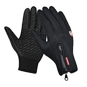 Sunhel スポーツ 登山 グローブ 自転車 アウトドア サイクリンググローブ スマホタッチパネル対応 手袋