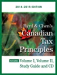 Byrd & Chen's Canadian Tax Principles...
