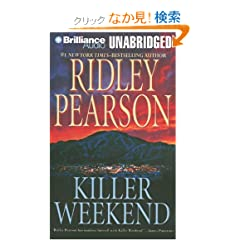 Killer Weekend (Walt Fleming)