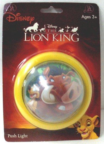 the lion king decor