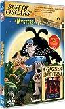 Wallace et Gromit : le mystère du lapin-garou | Park, Nick. Réalisateur
