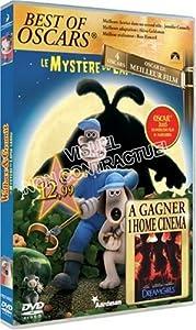 Wallace & Gromit : Le Mystère du lapin Garou