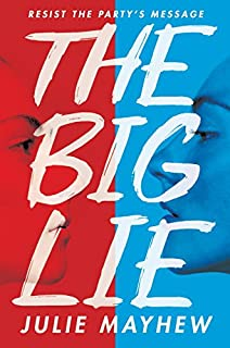 Book Cover: The Big Lie
